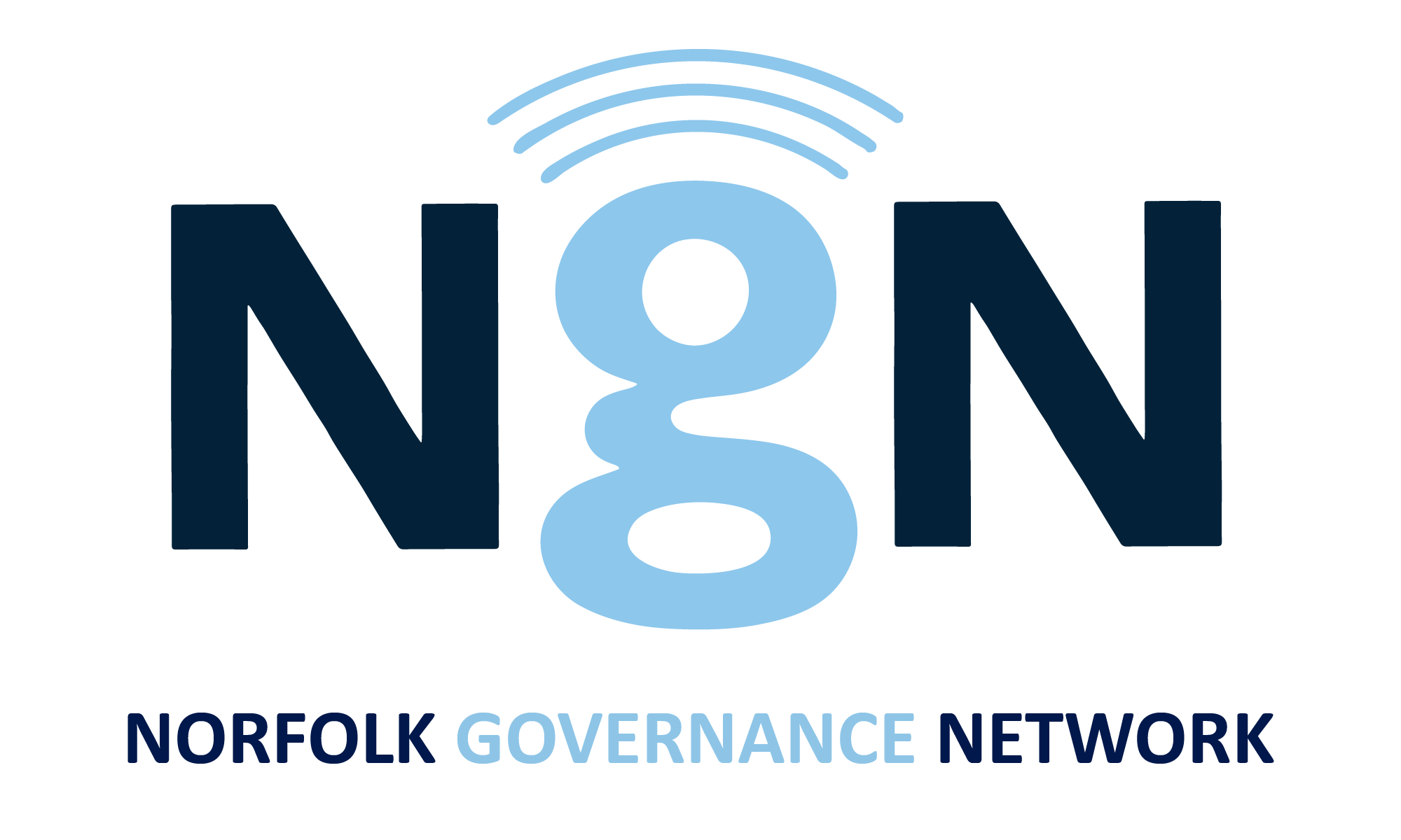 Norfolk Governance Network logo